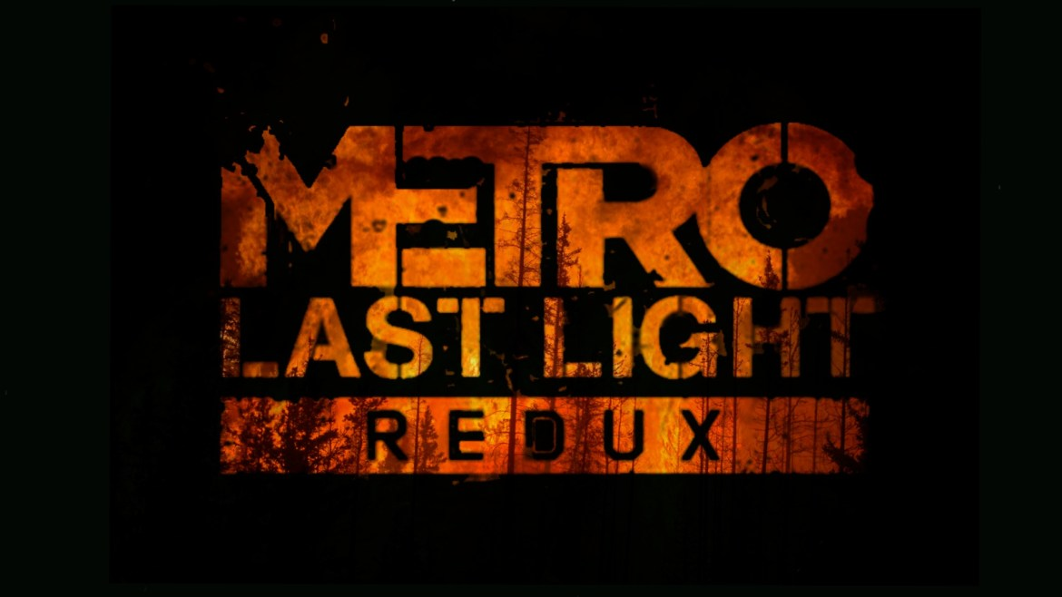 Metro Last Light Redux Free Download on Epic Games 2021