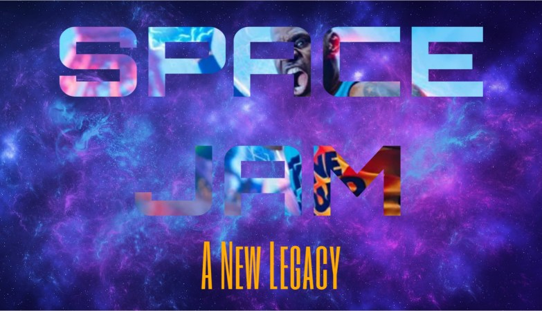 Space Jam a New Legacy release date, LeBron James movie 2021