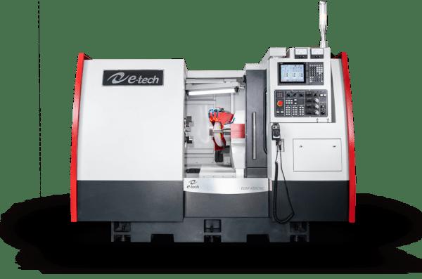 Univerzálna CNC brúska EGM 450