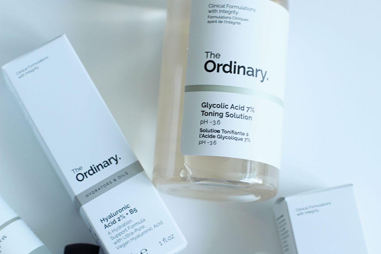 Review: Deciem - The Ordinary | BEAUTY | FREYA WILCOX