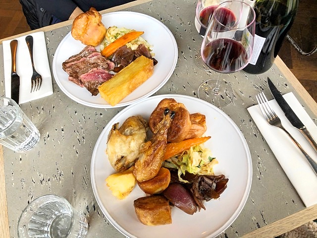 Review: Sunday Roast at The Culpeper, Shoreditch | FOOD
