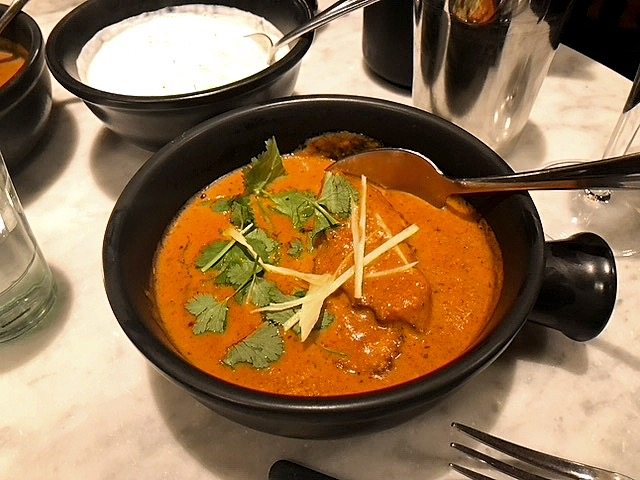 Review: Dinner at Dishoom, Kings Cross | FOOD | FREYA WILCOX