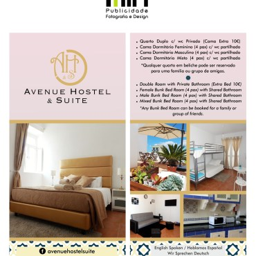 Flyers Avenue Hostel
