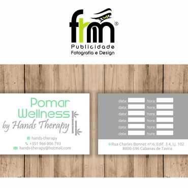 Cartões Pomar Wellness