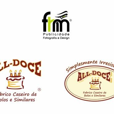 Logotipo All-Doce