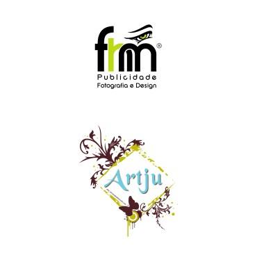 Logotipo ArtJu