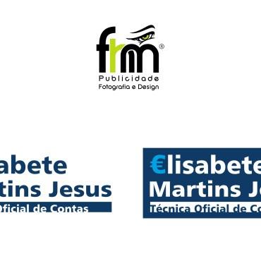 Logotipo Elisabete M. Jesus