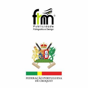 Logotipo Federação Portuguesa de Croquet