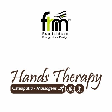 Logotipo Hands Therapy