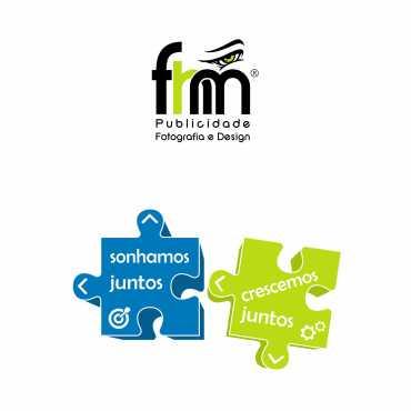 Logotipo Sonhamos Juntos – Crescemos Juntos