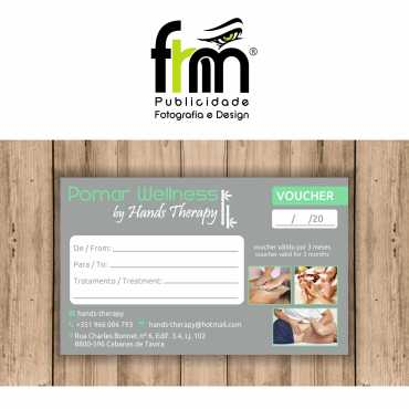 Vouchers Pomar Wellness