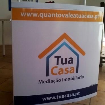 Balcão TuaCasa