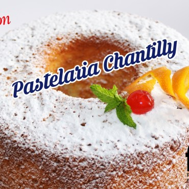 Fotografias Pastelaria Chantilly