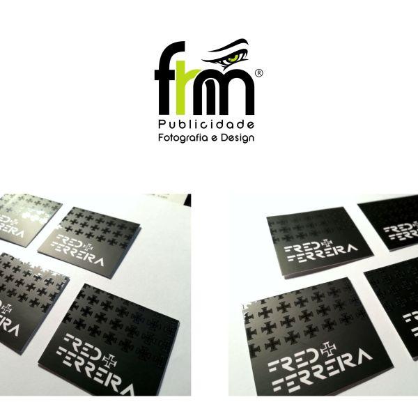 Cartões Comerciais Fred Ferreira