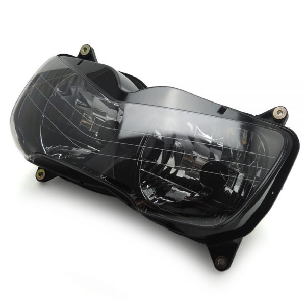 Angel Eyes Motorcycle Headlight