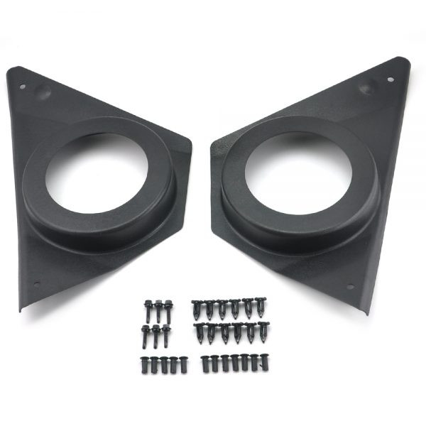 UTV Door Speaker Pods Set