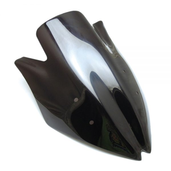 Motorcycle Windshield Deflector