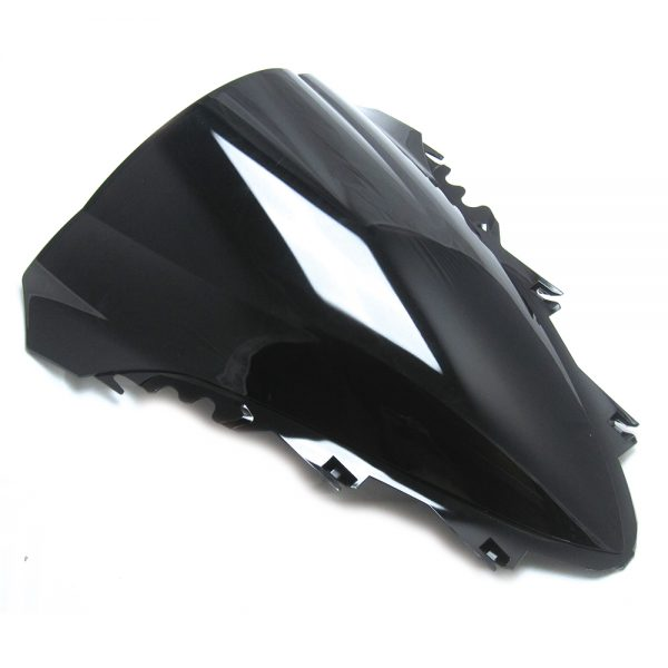 Motorcycle Screen Deflector