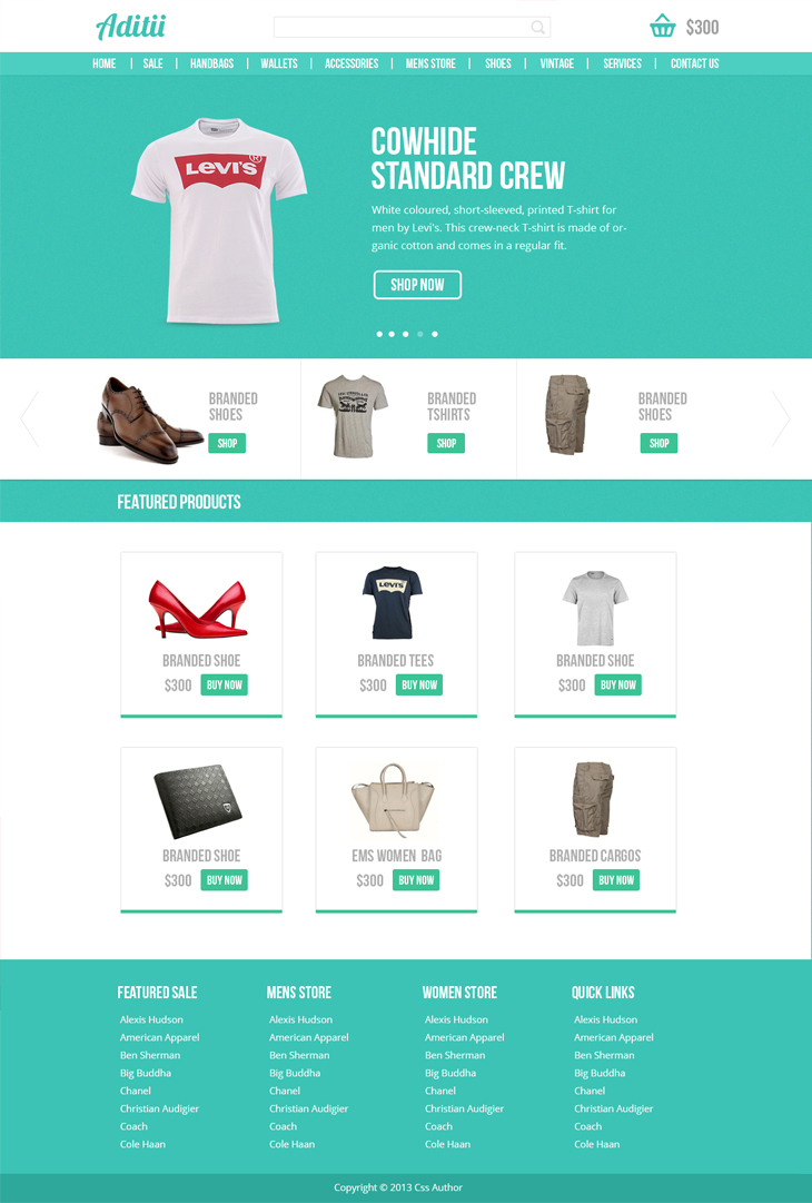 free dating templates for websites e commerce