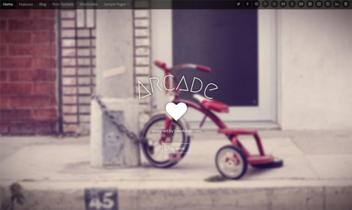 Arcade-Basic
