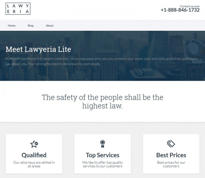 Lawyeria-Lite