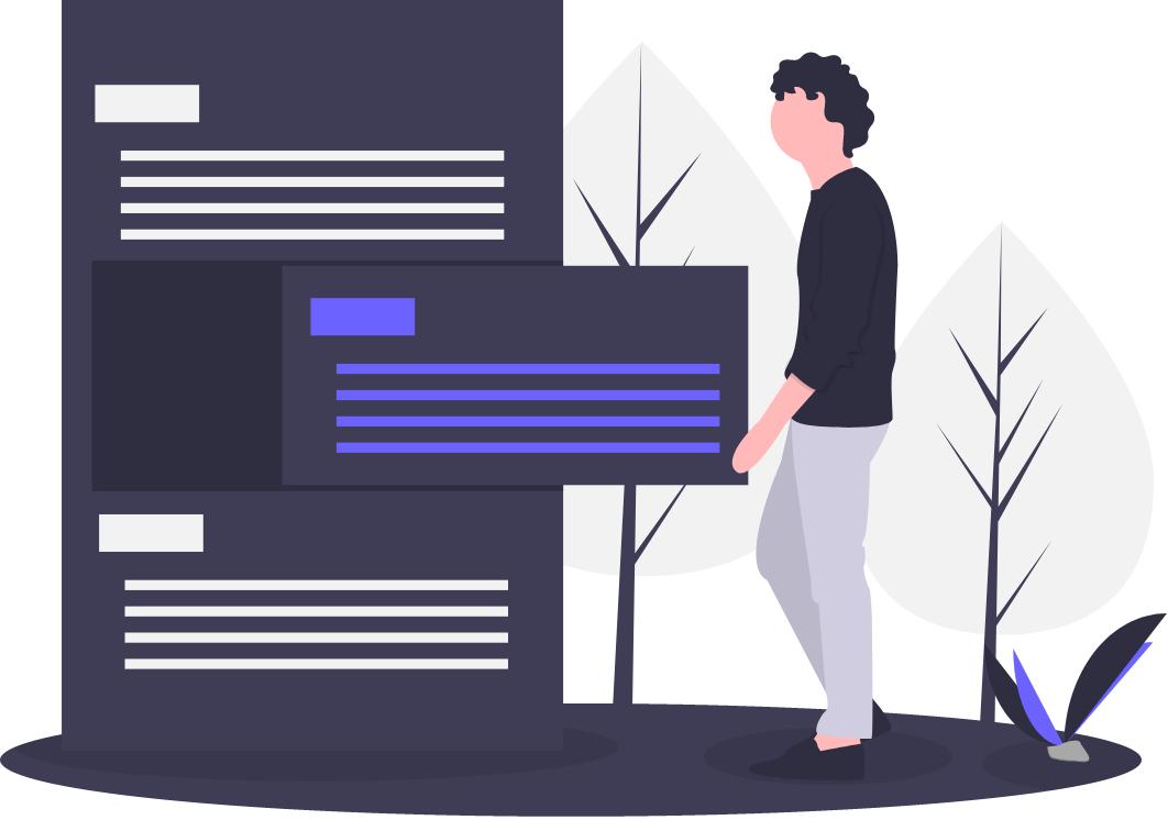 Open Source Illustrations