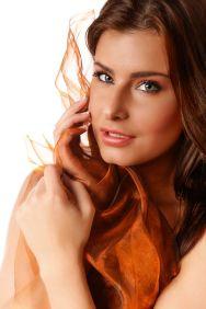 Foto: Wolfgang Fricke   Model: Kamila