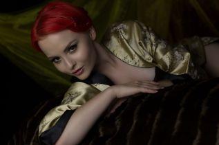 Foto: Wolfgang Fricke | Model: Marta