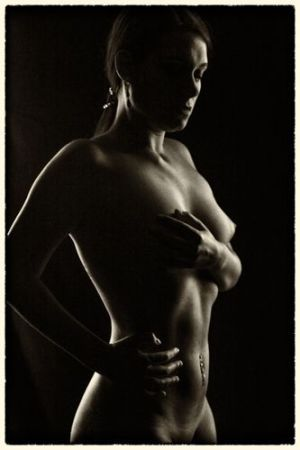 Foto: Wolfgang Fricke | Model: Lylou