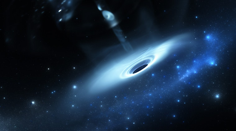 What is Black hole ? Black hole mystery