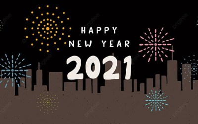 New Year wishes in 2021 for Friends and Family, Naughty Quotes
