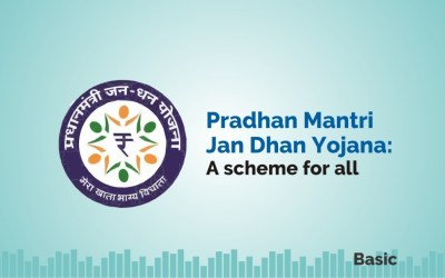 Pradhan Mantri Jan-Dhan Yojana (PMJDY), Complete Detail