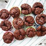 Mcdonalds chokladmuffins