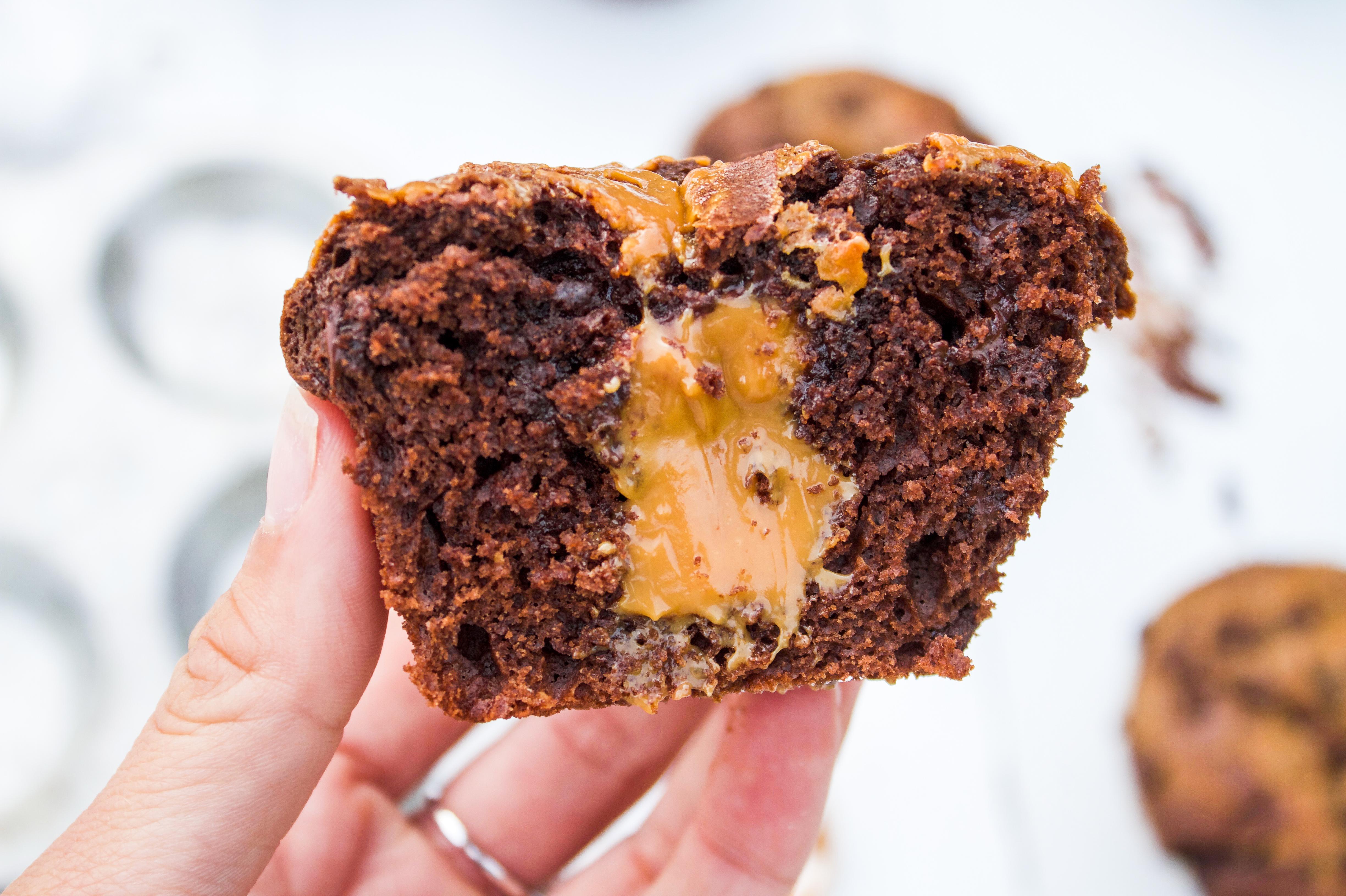Chokladmuffins_karamelliserad_mjolk8