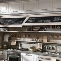 MARCHI CUCINE – არაჩვეულებრივი ვინტაჟური სამზარეულოები