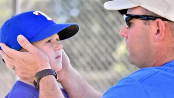 dealing with separation anxiety sadness coaches kids season