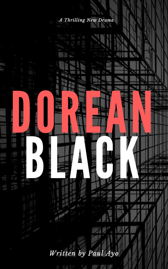Dorean Black