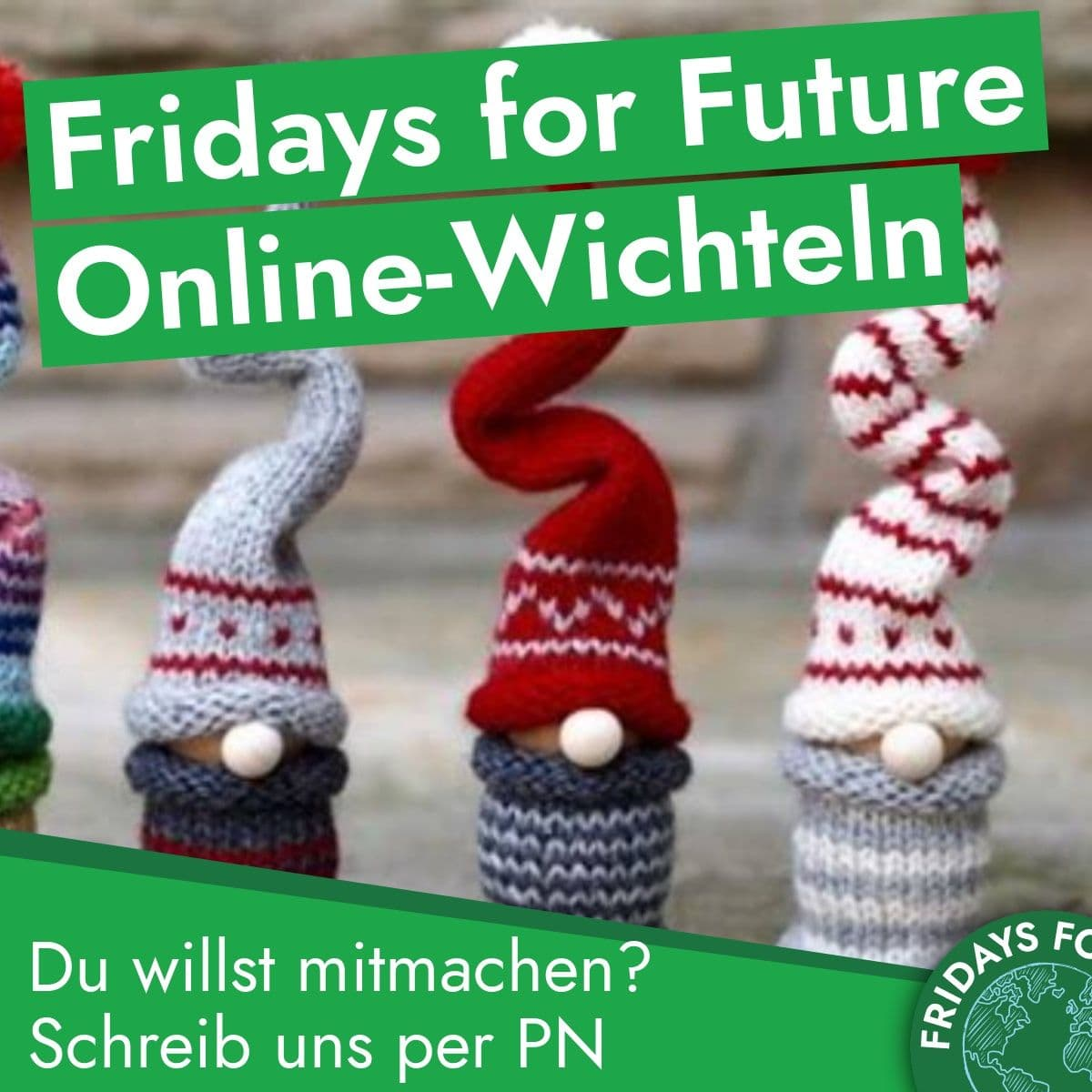 You are currently viewing Türchen 2: Online-Wichteln