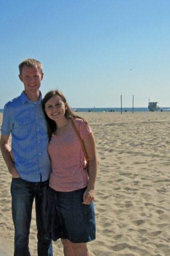 Getaway in LA: Venice Beach