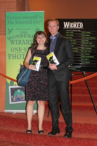 Wicked- Awesome Date