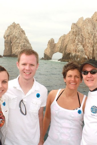 Reason to Cruise #4- Part 2- Cabo San Lucas