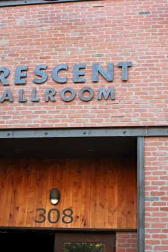 Eric Hutchinson Concert @ The Crescent Ballroom