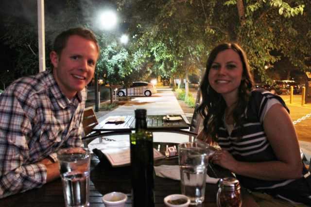 Romantic Restaurants in Phoenix
