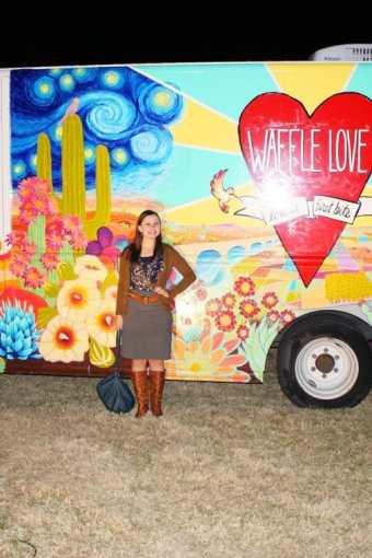 Waffle Love Comes to Arizona!