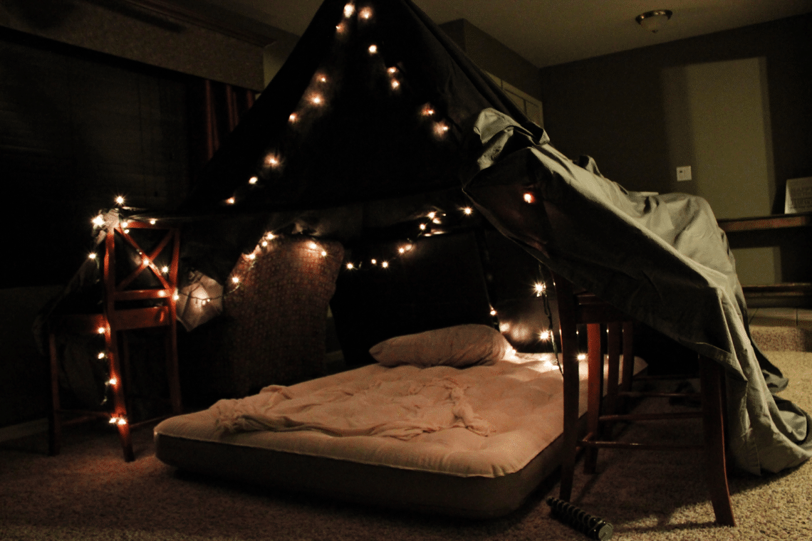 12 Months Of Dates January Romantic Fort Night Friday