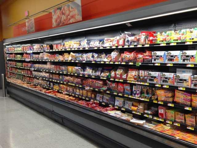 Where to buy P3 Snacks