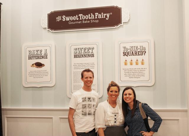 Sweet Tooth Fairy Opens in Gilbert Arizona