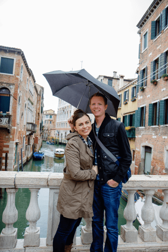 Italy Day 1: Venice Sightseeing