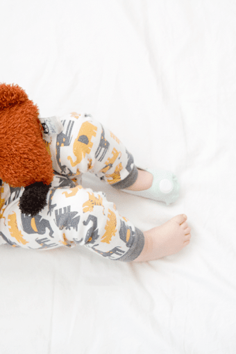 The Smartest Baby Monitor on the Block: Plus an Owlet Baby Monitor Promo Code
