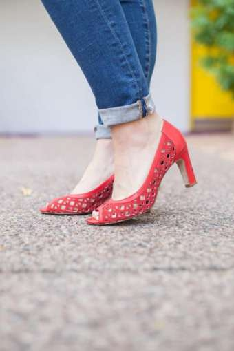 Investment Shoe Buying Rules and My Favorite Nordstrom Sale Shoe Roundup